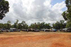 cape york station camping