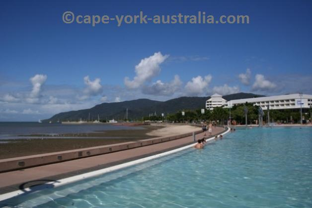 Cape York Towns