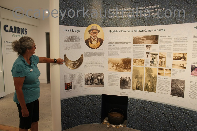 cairns museum indigenous information