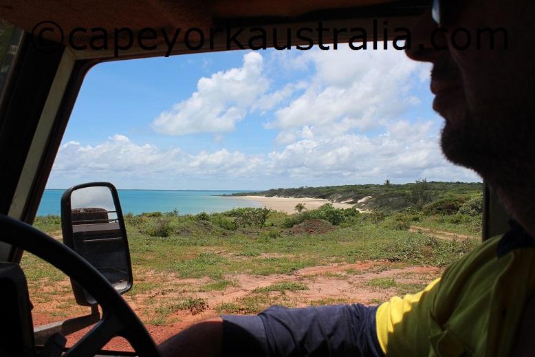 five beaches first beach