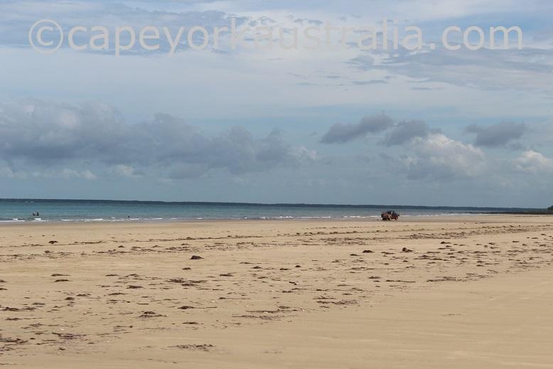 five beaches narau fishing