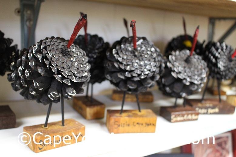 freebird seisia art