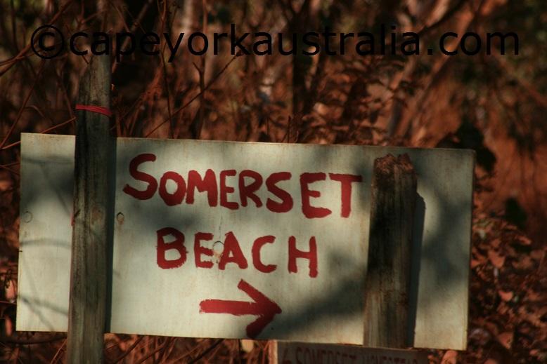 somerset camp