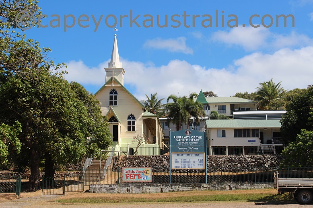 thursday island catholic church