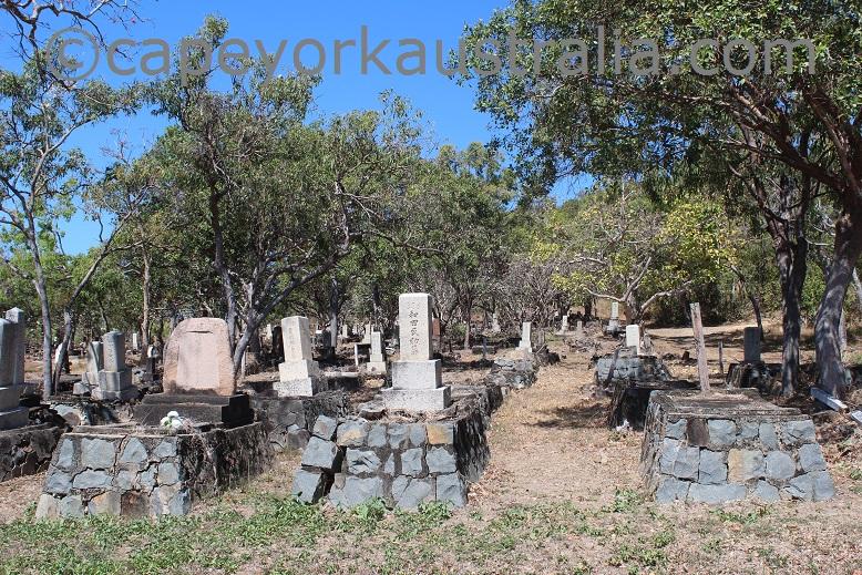 thursday island cemetery