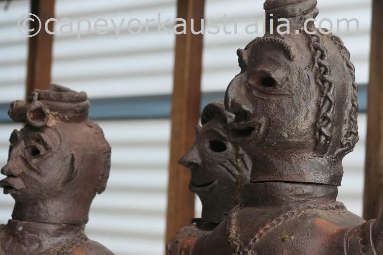 thursday island cultural centre