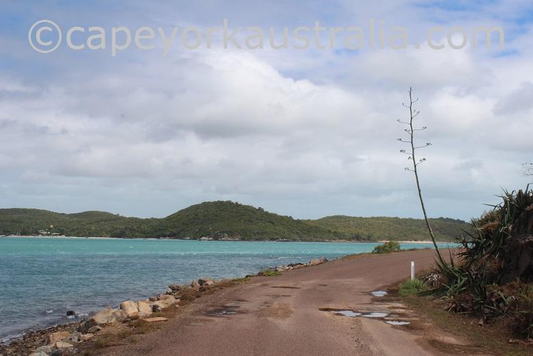 thursday island hospital end