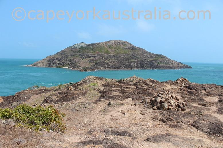 tip of australia yorke island
