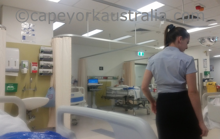 cairns-hospital