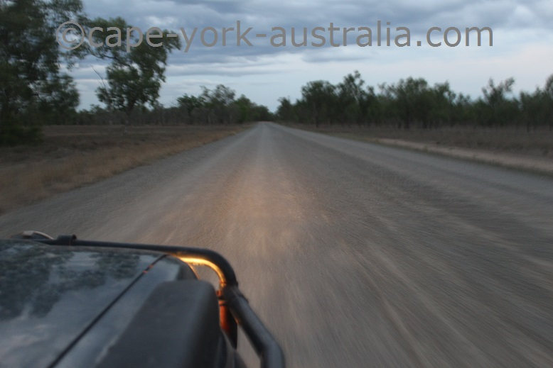 bdr strathaven to chillagoe