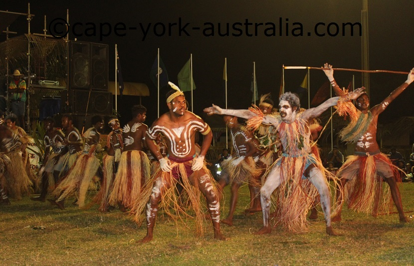 lockhart river dance group