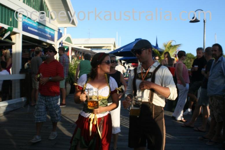 port douglas portoberfest