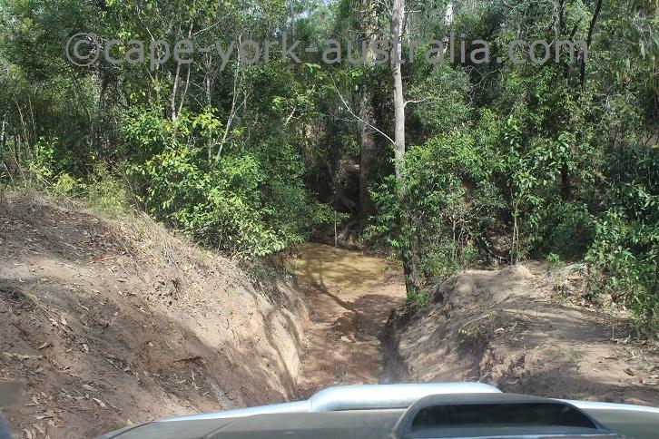 palm creek 2014 northern entrance