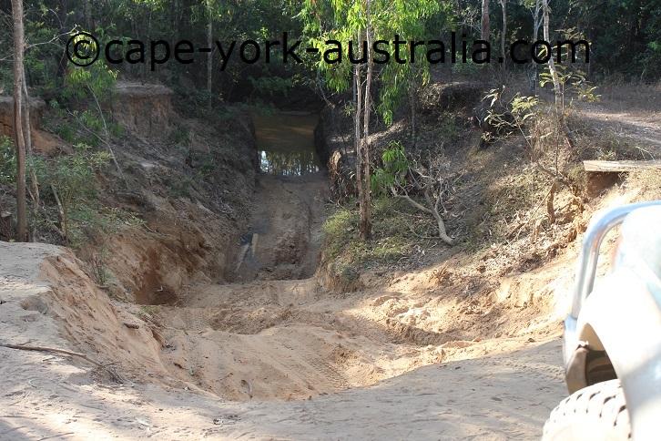 palm creek 2014 southern entrance