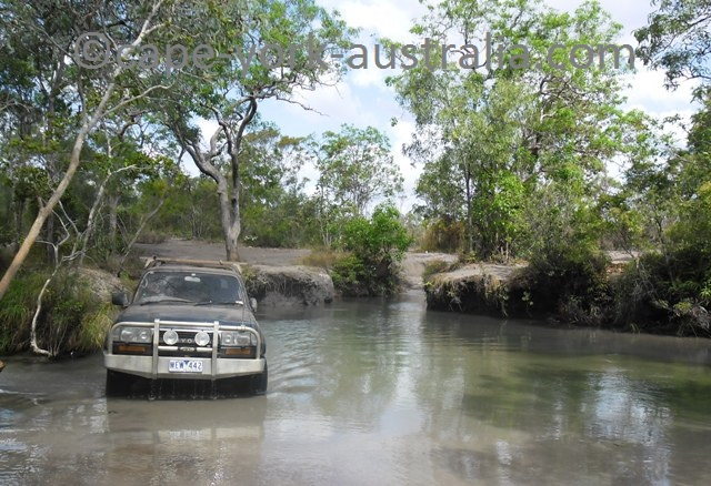 4wd nolans brook