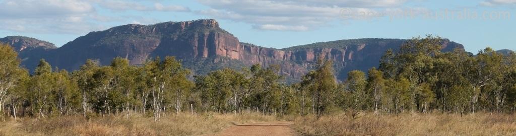 impressive geology