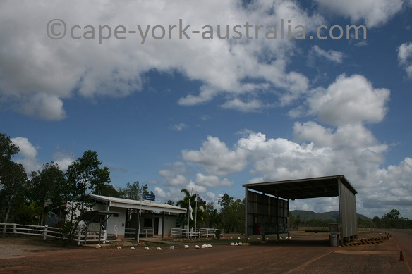 cape york quarantine