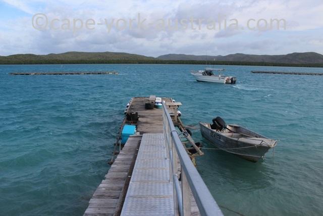 friday island pearl farm
