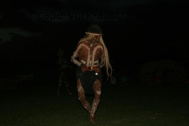 cooktown festival aboriginal dancing