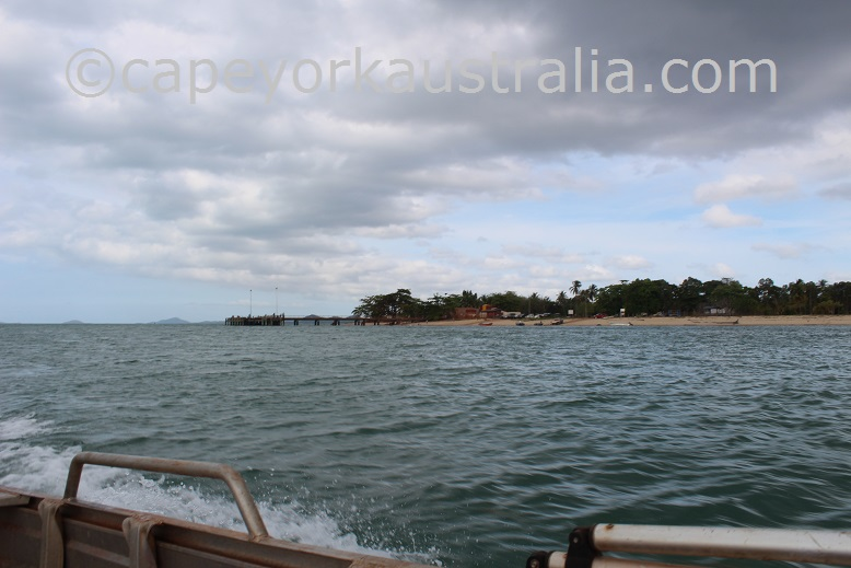 boat trips seisia