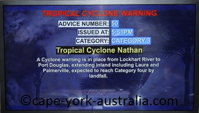 cyclone nathan category four