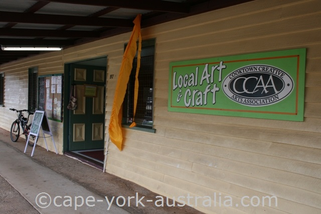 cooktown old railway station