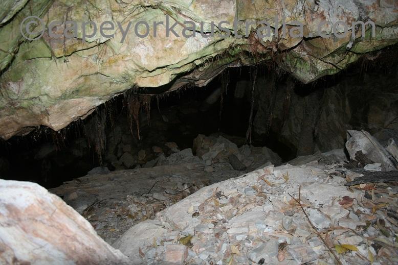 mount mulligan mining disatser