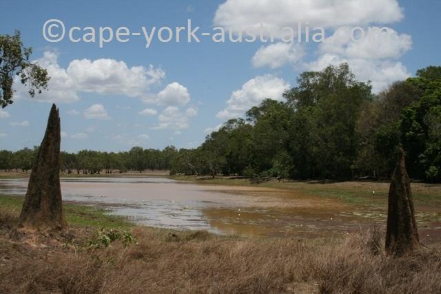 lakefield national park
