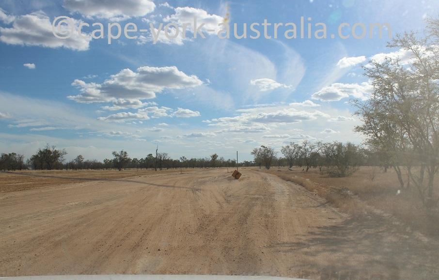 burke developmental road