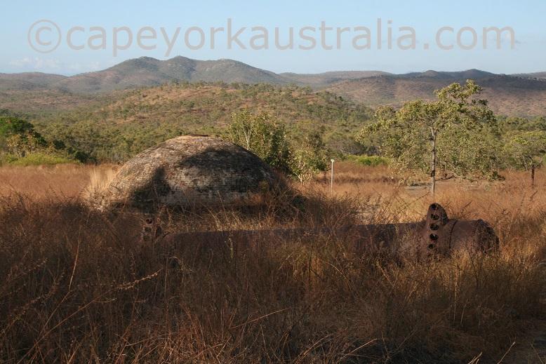 mount mulligan coal mine
