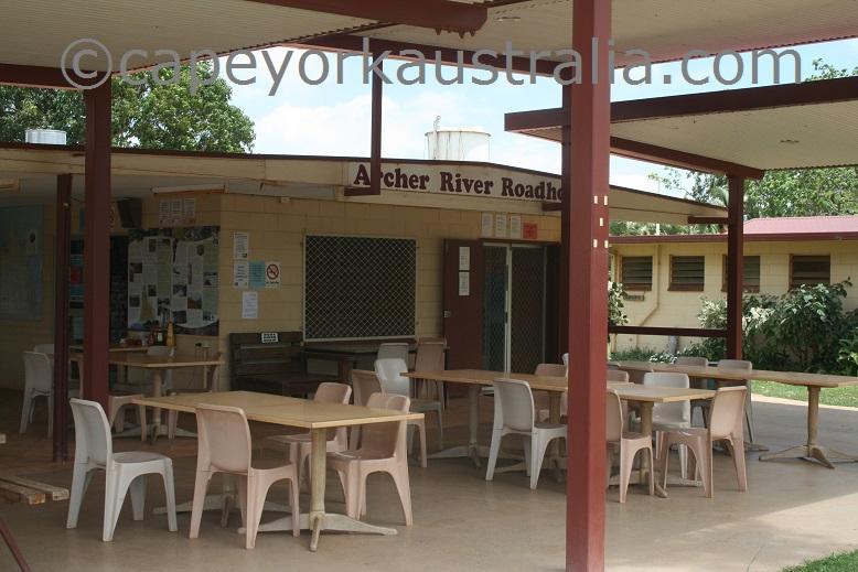 archer river roadhouse restaurant