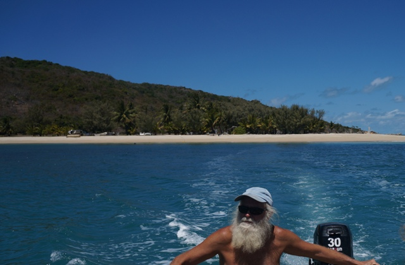 restoration island dave