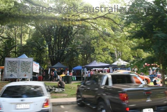 cairns collins street markets