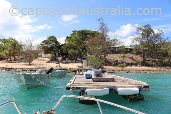 friday island boats