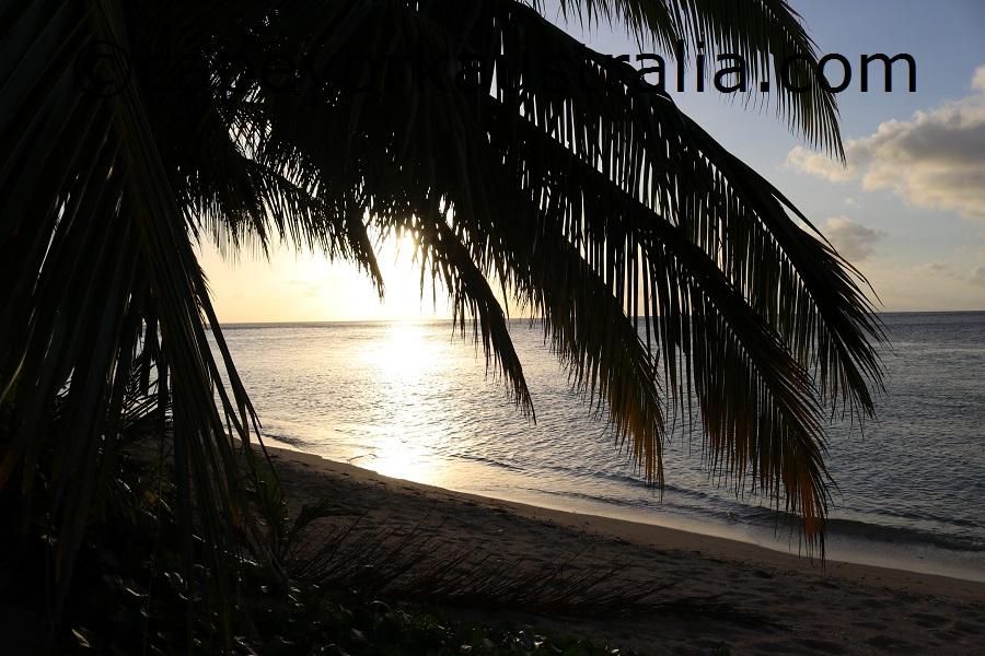 mer island western beach