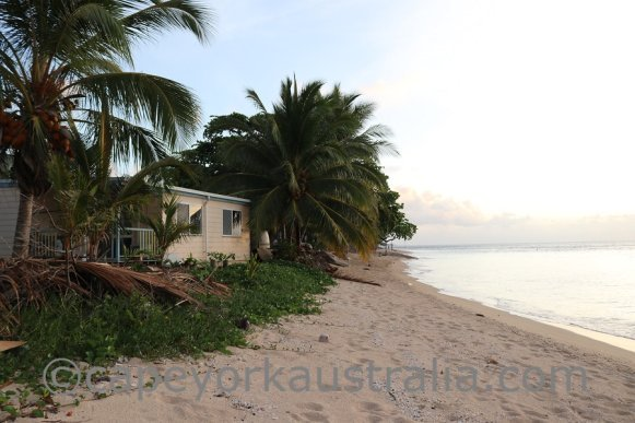 murray island northern beach