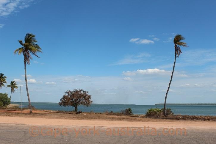 napranum beach
