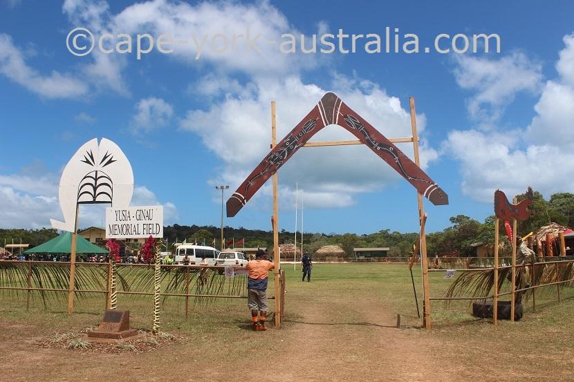 npa cultural festival grounds