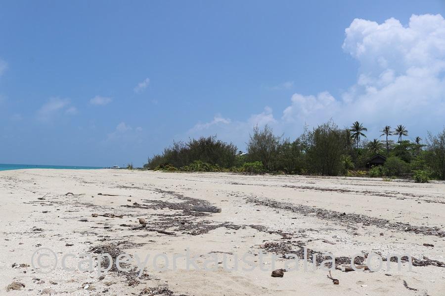 poruma island south west