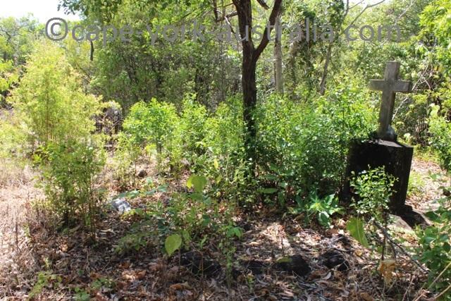 albany island graves