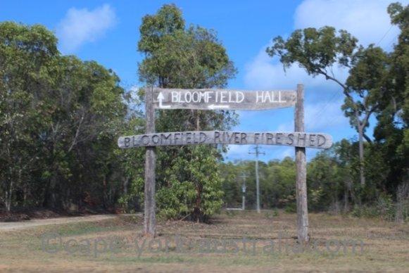 ayton bloomfield hall