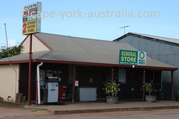 coen general store