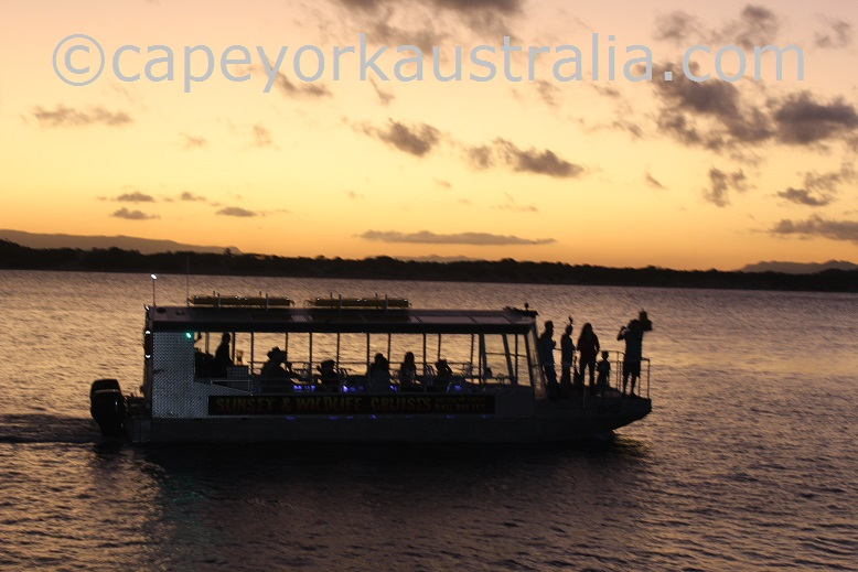 cooktown cruises