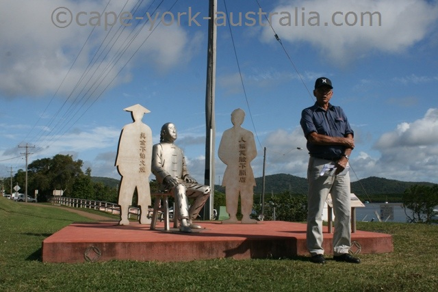 cooktown festival chinese history talk