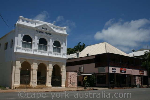 cooktown history