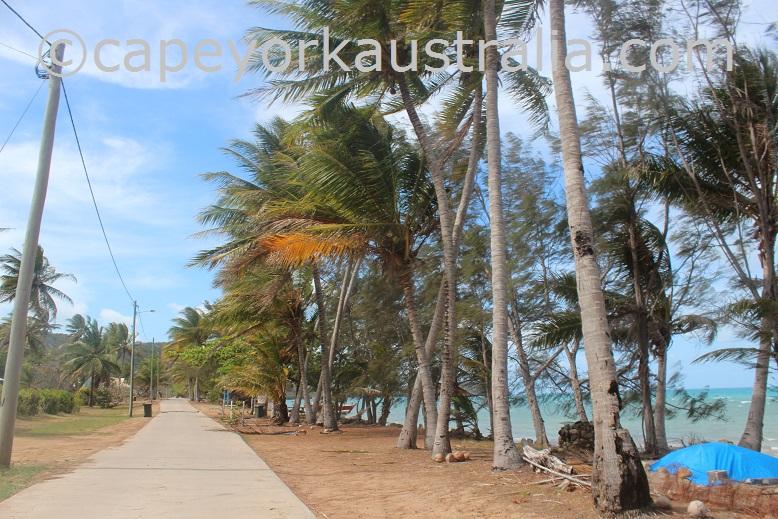hammond island beachfront