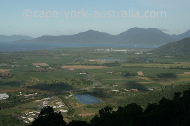 henry ross lookout