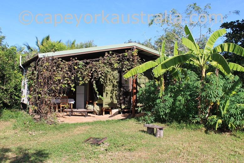 hilltop farmstay accommodation