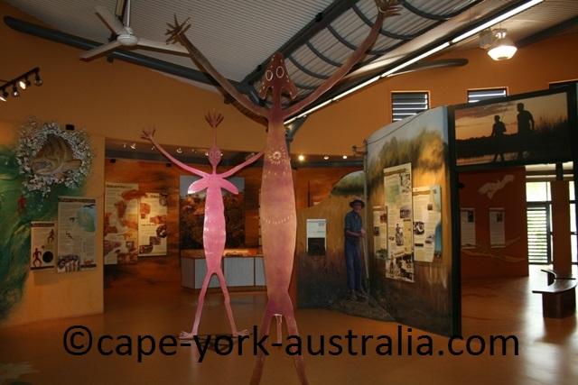 laura quinkan art centre