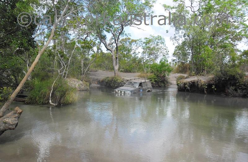 nolans brook